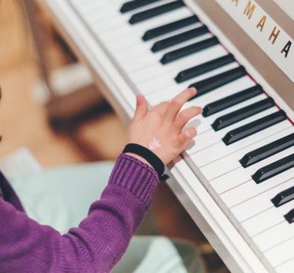 Pourquoi prendre des cours de musique pendant une pandémie?